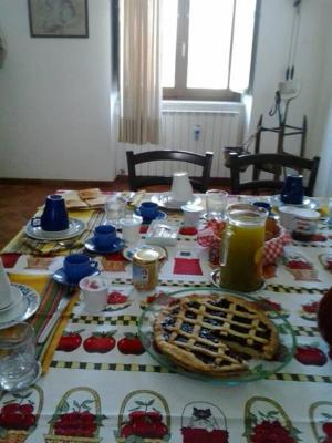 Bed & Breakfast Prati Del Lupo