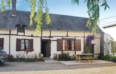 Holiday Home Fontenay Torcy Cd-1153