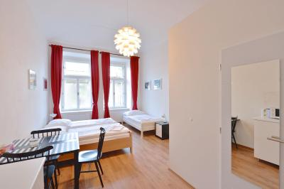 U Bulhara Separate Apartments