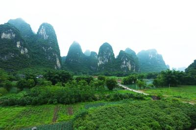 Guilin Waterside Boutique Hotel