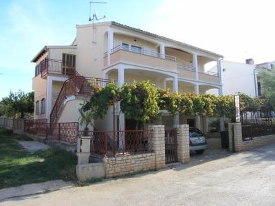Apartment Porec 40