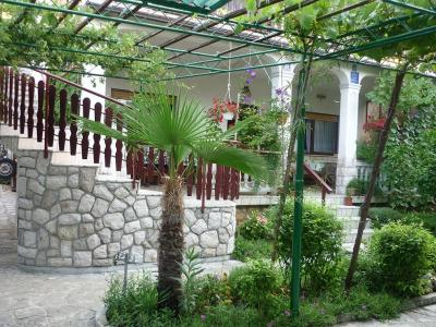 Two-Bedroom Apartment in Selce IV