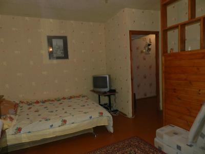Apartment Prospekt Lenina 14