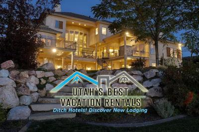 Draper Vacation Homes by Utah's Best Vacation Rentals