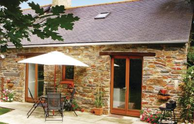 Holiday Home Le Tertre