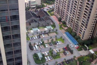 Guangzhou Pazhou Canton Fair House