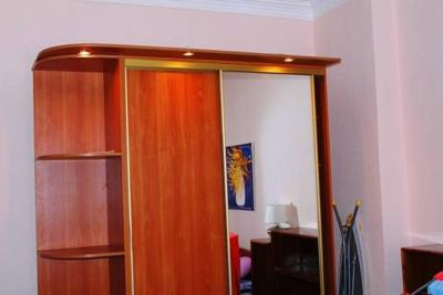 Apartment Zolotye Vorota
