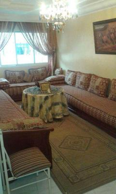 Appartement Casablanca
