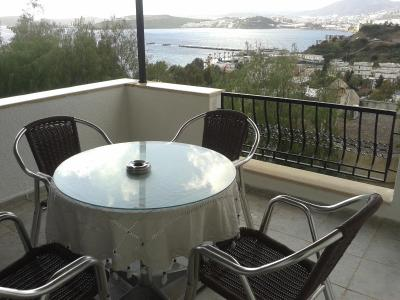 Bodrum Apartment