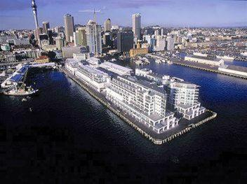 Princes Wharf - Private Apartments