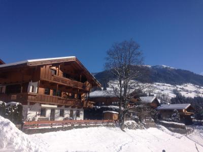 Ferienwohnung Tramberger Alpbach