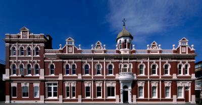 Victoria Railway Hotel