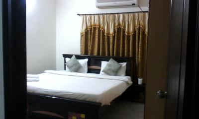 Syening Service Apartment