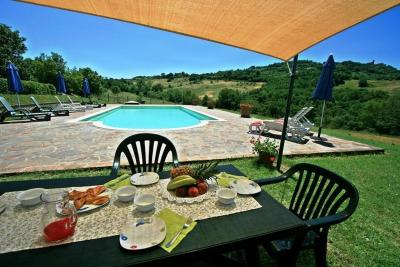 Holiday home Il Colle