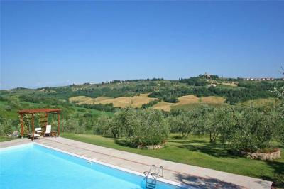 Two-Bedroom Holiday home in Montespertoli