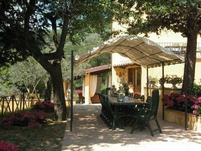 Holiday home in Foligno with Seasonal Pool