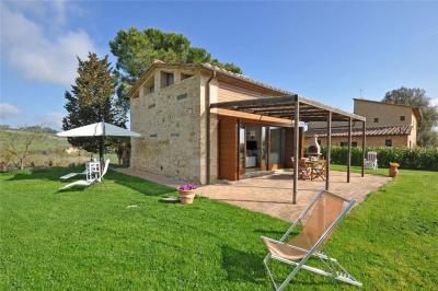 Holiday home Siena II