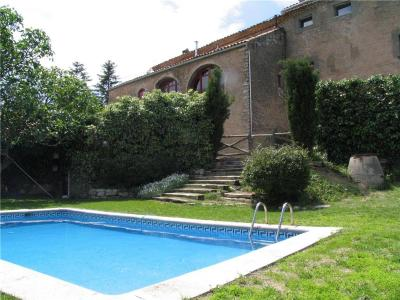 Holiday home Cal Millas
