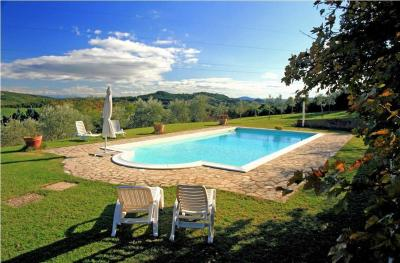 Holiday home La Madonna