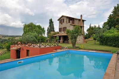 Holiday home in Otricoli with Seasonal Pool I