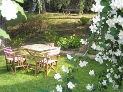 Two-Bedroom Holiday home in T Val Di Pesa I