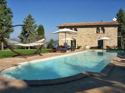 Holiday home in Perugia IV