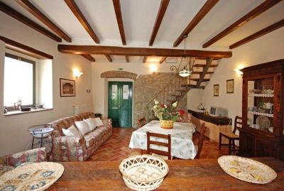 Holiday home Dicomano I