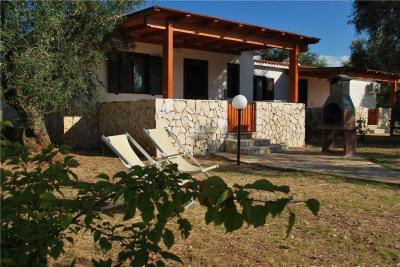 Holiday home I Tesori Del Sud IV
