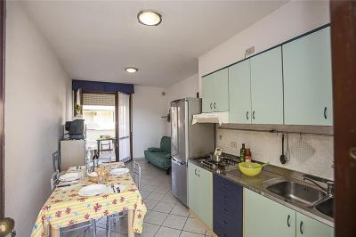 Two-Bedroom Apartment in Viale dei Pini II