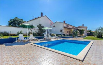 Holiday home Casa Violla