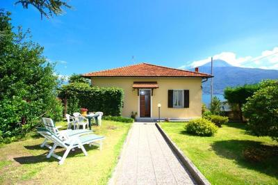 Three-Bedroom Holiday home in Frazione Bellera