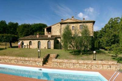 Holiday home Casole D'elsa