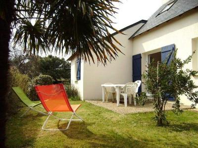 Holiday home Urielle