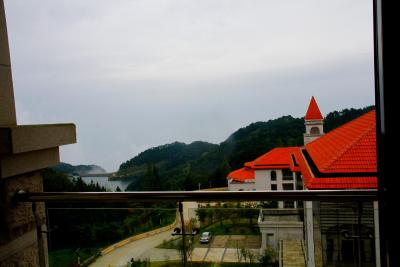 Holidayway Resort Lushan