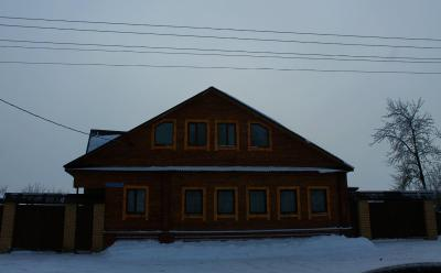 Holiday Home Na Suzdalskoy