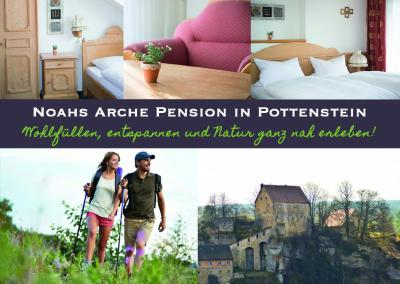 Noahs Arche Pension