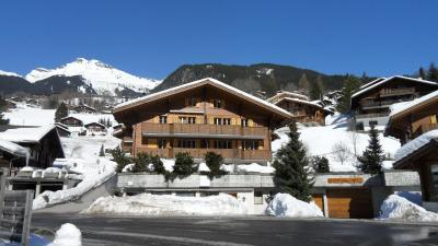 Apartment Atlanta 4.5 - GriwaRent AG Grindelwald