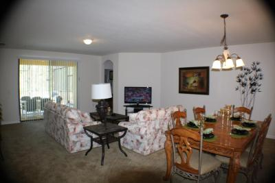 Cypress Pointe Holiday Home 1079