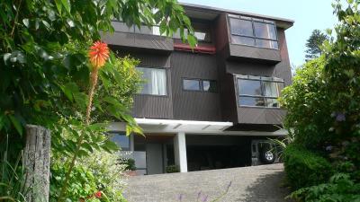 Mount Hobson Apartments