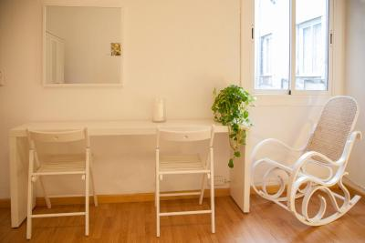 Apartment Carrer Berlin