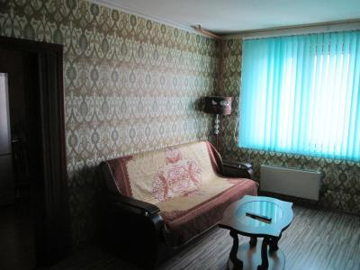 Apartment on Novorogozhskaya
