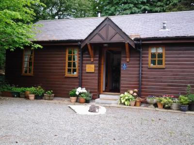 Toll Bridge Lodge