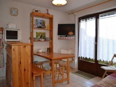 Rental Apartment Praz Les Pistes 2