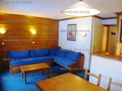 Rental Apartment Athamante