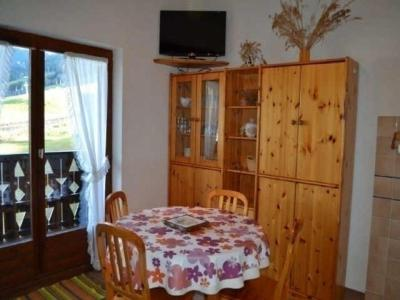 Rental Apartment Praz Les Pistes 3