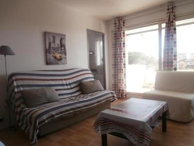 Rental Apartment Sainte Madeleine - Biarritz
