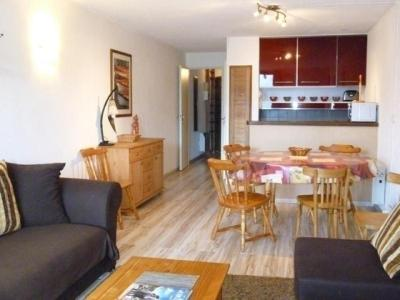 Rental Apartment Mélèzes N°424 - Ax-Les-Thermes