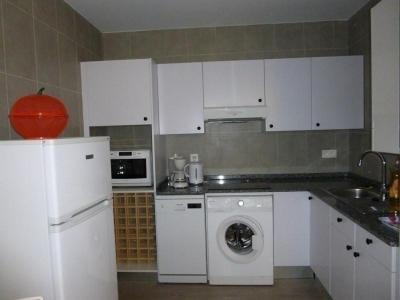 Rental Apartment Endaia 1 - Hendaye
