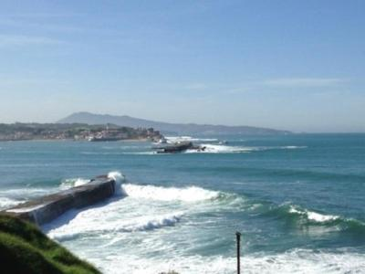 Rental Apartment Ravel - Saint-Jean-De-Luz