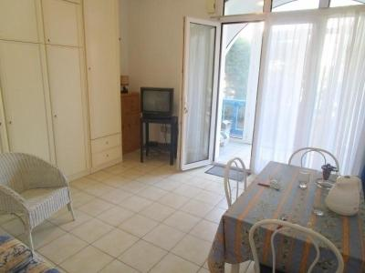 Rental Apartment Les Capucines - Capbreton